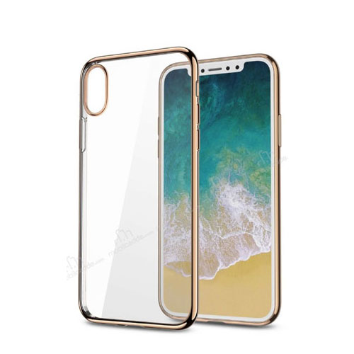 G-Case Plating Series TPU  Case For iPho...