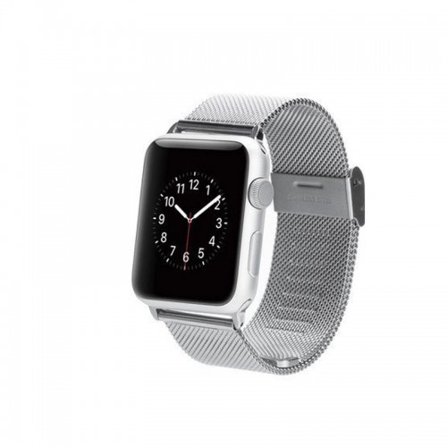 Rock Stainless Steel Strap Band For 42MM...
