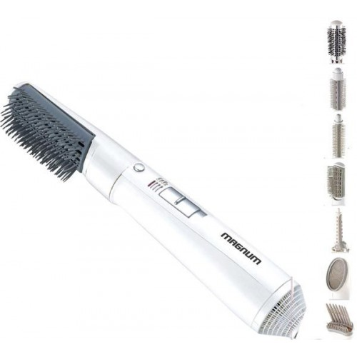 MAGNUM PROFESSIONAL HAIR STYLER 7 IN 1 M...