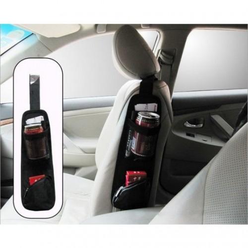 Car Chair Side Pocket