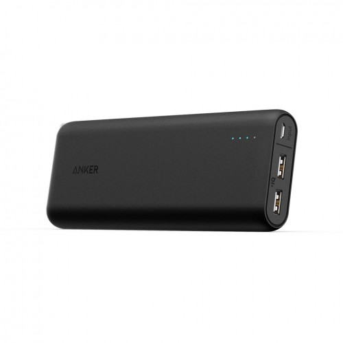 Anker PowerCore 20100mAh iQ Power Bank B...