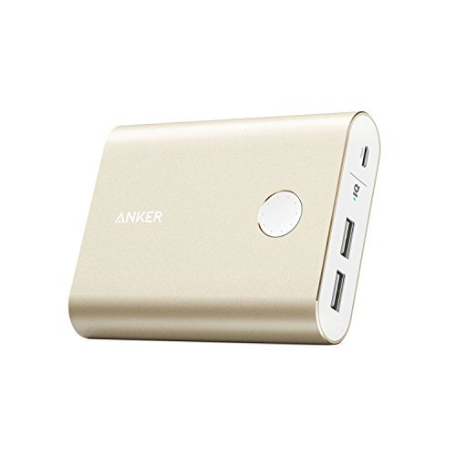 Anker PowerCore+ 13400 QC 3.0 (Output On...