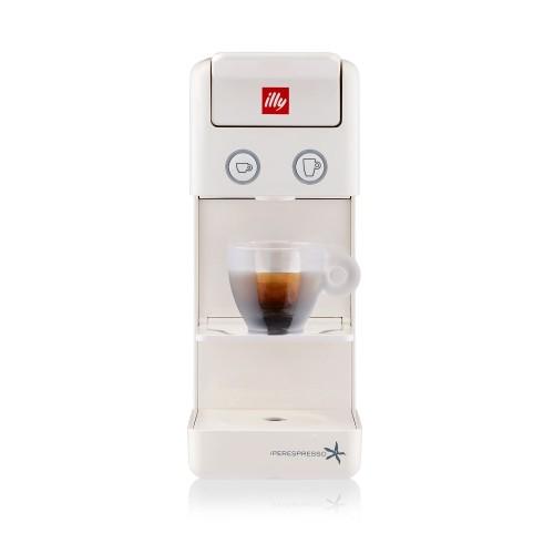 illy Y3.2 Espresso Machine IPSO Home - W...