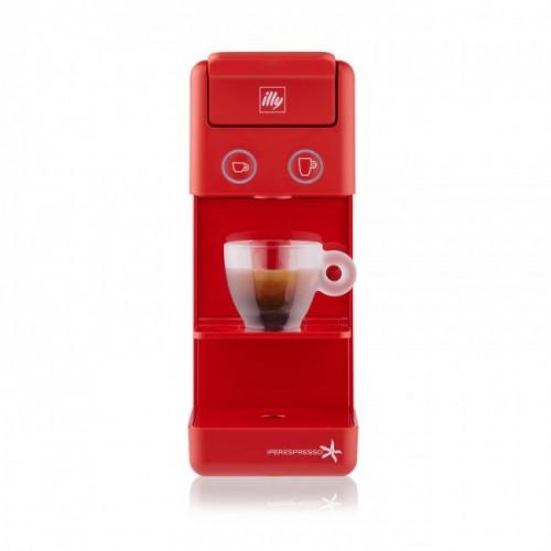 illy Y3.2 Espresso Machine IPSO Home - R...