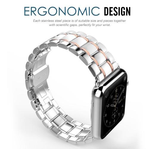 Modern Stainless Steel Ergonomic Design ...