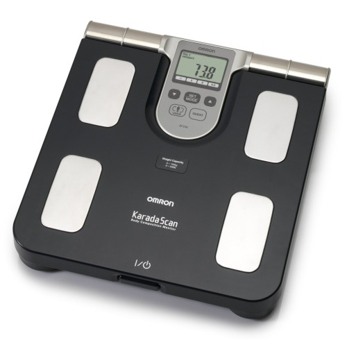 Omron BF508 Body Composition And Body Fa...
