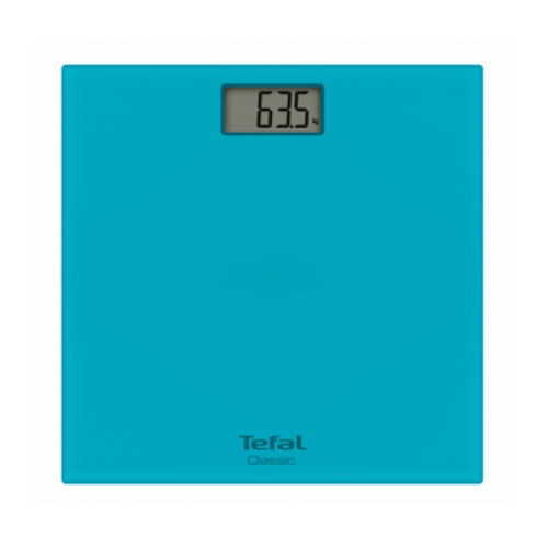 Tefal PP1133V0 Bathroom Scale - Blue