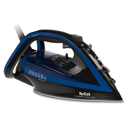 Tefal FV5648M0 Turbo Pro Anti-Scale Stea...