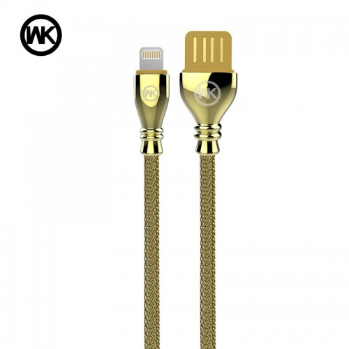 WK Supreme Special Design Cable For iOS ...