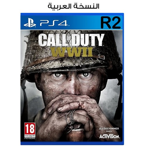 Call of Duty: WWII (Arabic) Game for Pla...