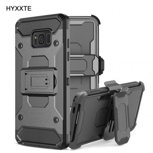 Heavy Duty Case Cover for Samsung Galaxy...