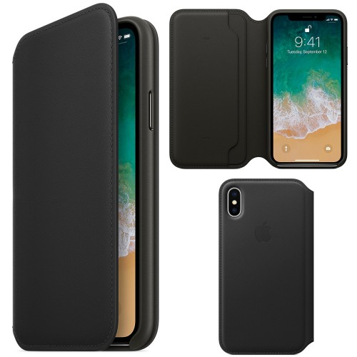 Case Business Series Book Case For IPhon...