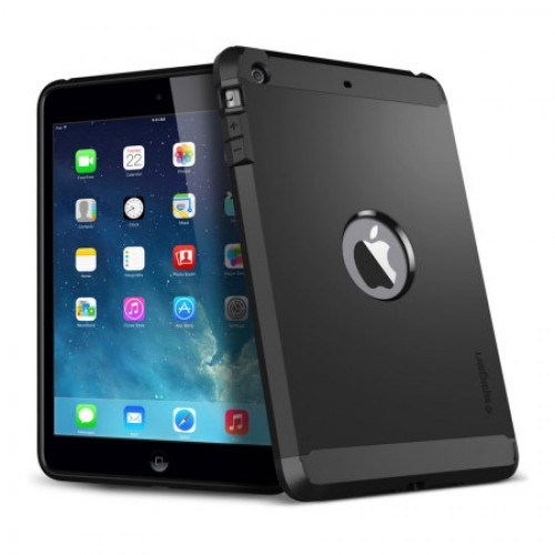 Armor Hydrid Case Back Cover for iPad Mi...
