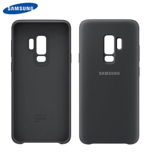 CASE Silicone Cover Samsung Galaxy S9 Pl...